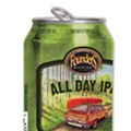 Founder's Brewing Co. All Day IPA Session Ale