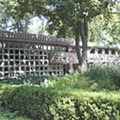 Frank Lloyd Wright Turkel House and Palmer Woods Garden Tour