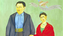 DIA adds extended hours to popular 'Diego Rivera and Frida Kahlo in Detroit'