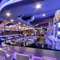 Futuristic restaurant Aqua opens in Plymouth