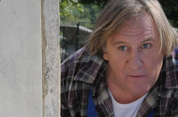 Gérard Depardieu: oh, he's just so cute!