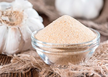 Garlic powder, and why it rules