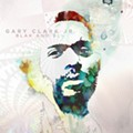 Gary Clark Jr. - Blak and Blu (Warner Bros.)