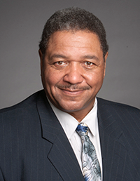 George Cushingberry Jr., Detroit City Council president pro-tem - CITY OF DETROIT