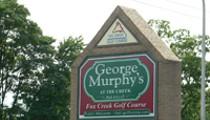 George Murphy's
