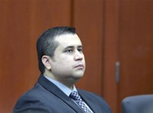 George Zimmerman was acquitted on all charges for the death of Martin.