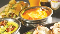 Haandi Cuisine of India