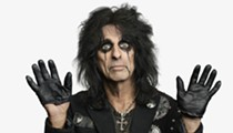 Happy Birthday, Alice Cooper