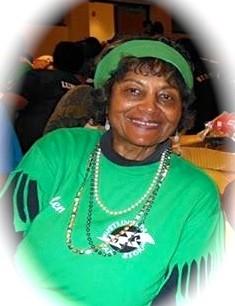 Helen Gentry, 85, of Detroit. - PHOTO COURTESY OF HELEN GENTRY.