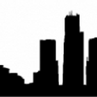 Here's an image of the Detroit skyline you can use on everything