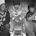Hip-hop colonizing