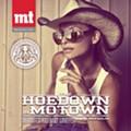 Hoedown in Motown
