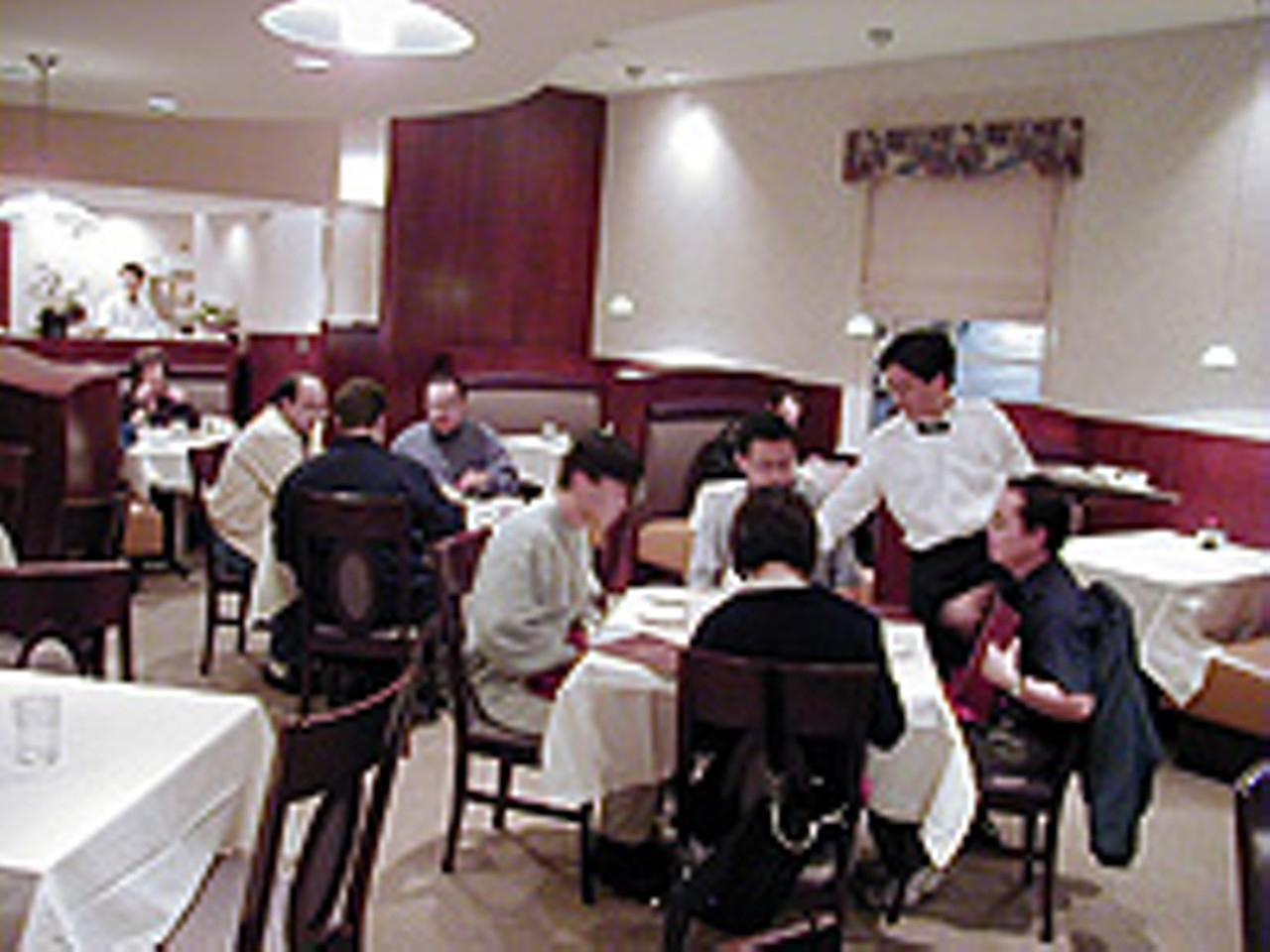 Hong Hua Fine Chinese Dining Greater Detroit Area Asian Restaurant
