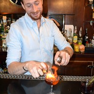 Hot Shotz: Antietam's Albert DePompeis talks cocktail concoctions