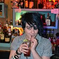 Hot Shotz: Go Comedy bartender pours us a Detroit Blossom