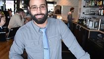 Hot Shotz: Selden Standard's Rudy Leon whips us up a Fortunella Fizz