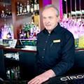 Hot Shotz: The Corner's Dean Burnett on his bartending philosophy