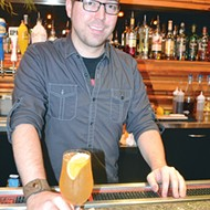 Hot Shotz: The Emory's Mike Pierce pours us up a Sedgewick
