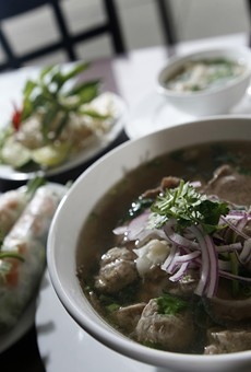House Special Pho from Pho Viet in Warren