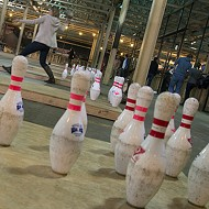 How a new sport called 'fowling' was born and brought to Detroit