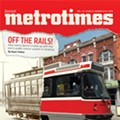 How Detroit ended up with the worst public transit