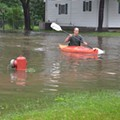 How I survived the Detroit flood of 2014
