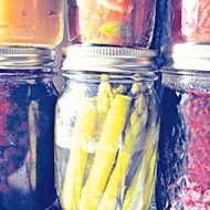 How one Hamtramck woman preserves home canning know-how