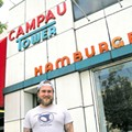 How Rock City Eatery's Nikita Sanches rescued Hamtramck's Campau Tower