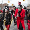 How the Nain Rouge cursed Detroit — with a party