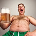 How to count those alcoholic calories