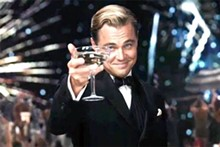 How YOU doin'?! Leo embodies the role of Jay Gatsby in the latest attempt to translate Fitzgerald's classic novel onto film.