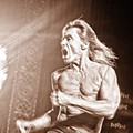 Iggy & the Stooges. Tuesday, Apr. 19 at the Michigan Theatre