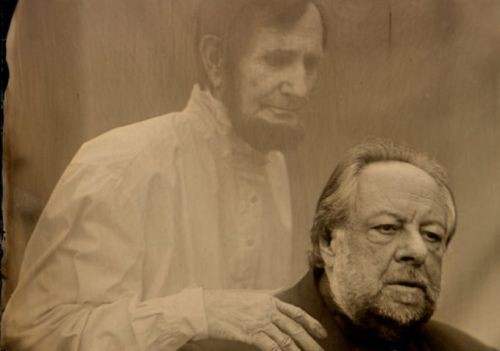 In Deceptive Practice, the real magic is the way Ricky Jay unspools a personal history in the art.