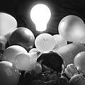 In search of bright ideas
