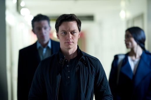 In Trance, James McAvoy has what everyone needs to know — himself included.