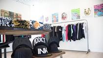 InkAddict opens first retail spot