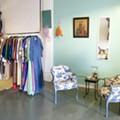 Inside Eastern Market's Blue Velvet