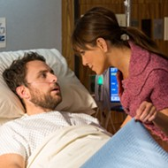 Instead of a scathing satire of today's workplace, we get a phoned-in string of gags in Horrible Bosses 2