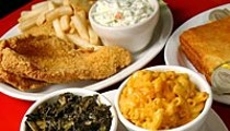 Irene's Southern Cookin'