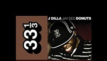 J. Dilla's 'Donuts' subject of new book