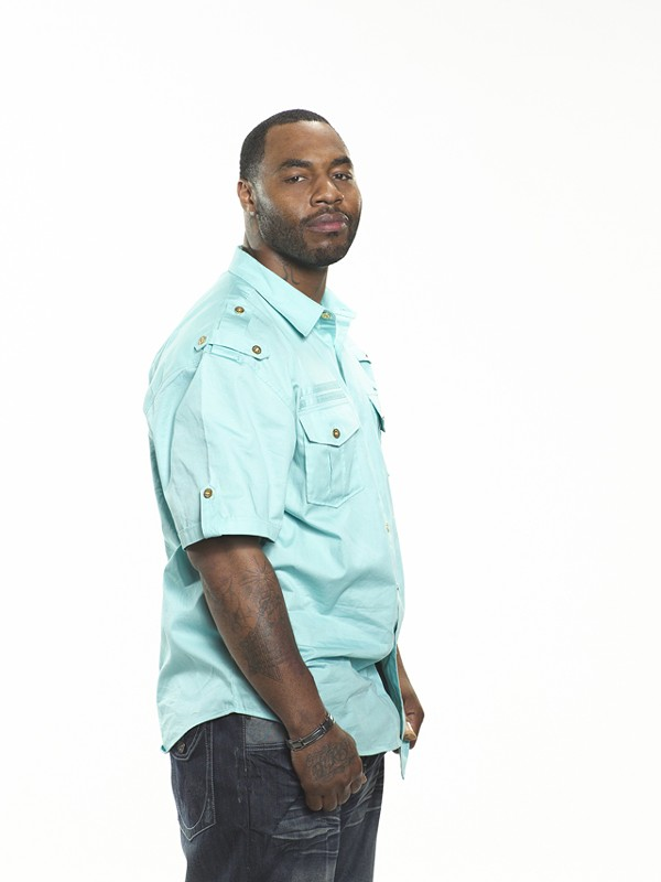 "Jamawn ""Jay"" Woods: A self-made man."