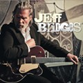Jeff Bridges - Jeff Bridges (Blue Note/EMI)