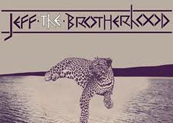 Jeff the Brotherhood - Hypnotic Nights (Warner Brothers - Infinity Cat Recordings)