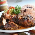 Restaurant Review: Jamaican Paradise