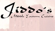 Jiddo's Middle Eastern Cuisine (number disconnected)