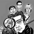 Jimmy Eat World vs. Ted Nugent: Emo vs Macho?