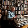 John King of John K. King Used & Rare Books