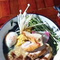 Johnny Noodle King serves up its own twist on the ramen craze