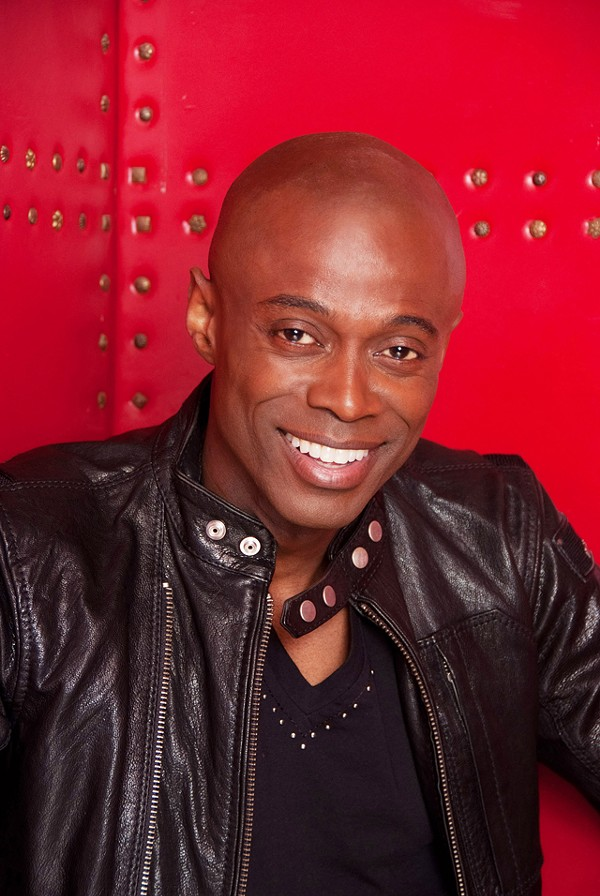 Kem is available for weddings - PHOTO: KRISTIE BRABLEC