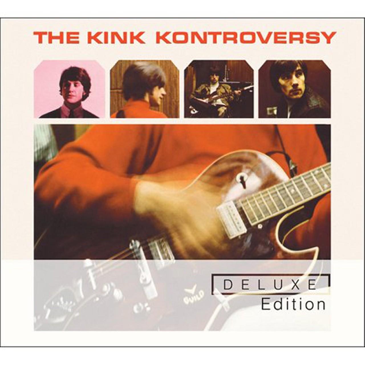 Kinks - Kinks, Kinda Kinks, The Kinks Kontroversy | Local Music ...